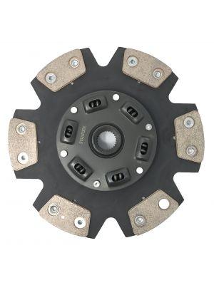 JZ to 350Z Stage 3 Clutch System (425ft lbs)